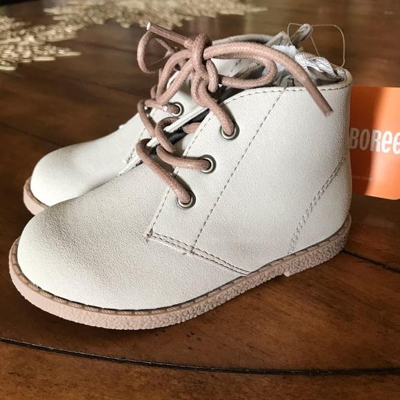 a176a8832d3e Gymboree  Toddler Boy Boots Size 7